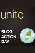 Blog Action Day (Bild: Blog Action Day)