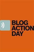 Blog Action Day (Bildquelle: Blog Action Day)