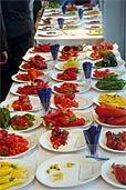 47 Chili-Sorten (Bildquelle: Henry)