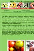 Der Tomaten-Atlas von Klaus-Peter Schurz (Bildquelle: Henry)