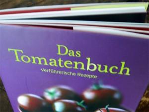Das Tomatenbuch (Bildquelle: Henry)