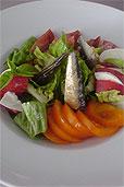 Salat du Chef(in) (Bildquelle: Henry)