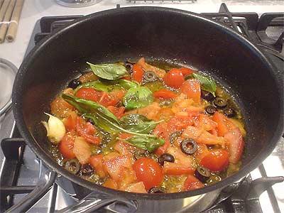 Tomatensauce (Bildquelle: Henry)