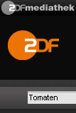 ZDF-Mediathek (Bildquelle/Screenshot: Henry)
